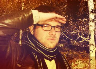 Mathieu Latrubesse - Ingénieur web
