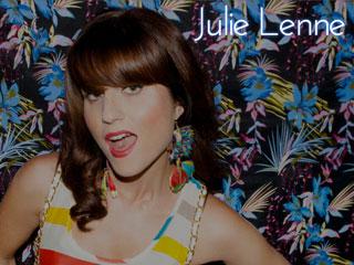 Yellow Pix Road, studio de création graphique Paris : Projet Julie Lenne
